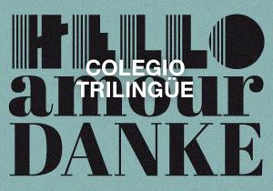 COLEGIO TRILINGÜE